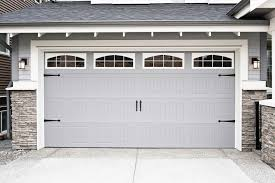 Tips for garage door installation in Minnesota